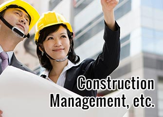 Construction Management, etc.