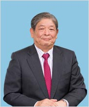 President Shinichiro Samejima The Sankei Building Management Co., Ltd.